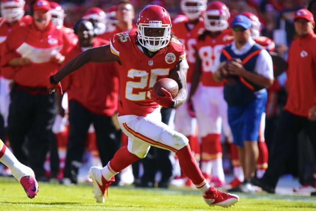 Colts vs. Chiefs: Live Score, Highlights and Analysis