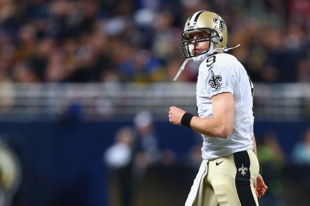 New Orleans Saints vs. Carolina Panthers: Live Grades and Analysis for Saints