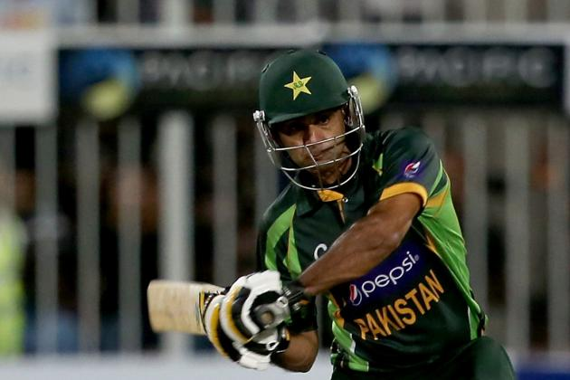 Pakistan vs. Sri Lanka, 3rd ODI: Scorecard and Report from Sharjah