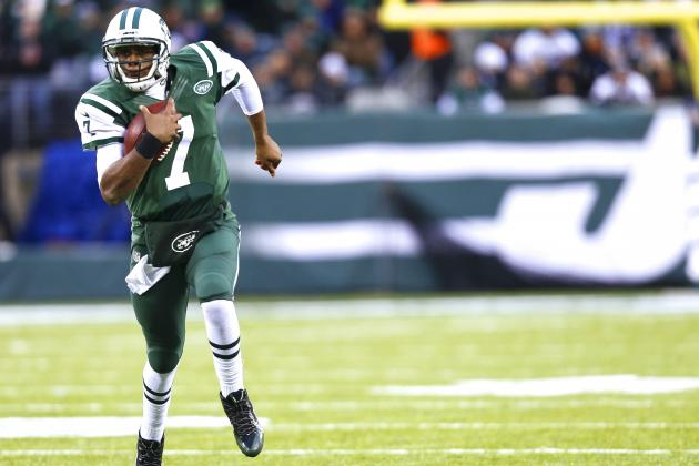 Cleveland Browns vs. New York Jets: Live Score, Highlights and Analysis
