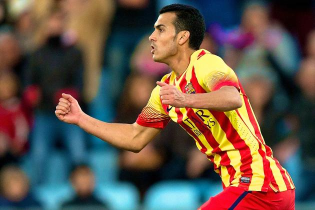 Getafe vs. Barcelona: Score, Grades and Postmatch Reaction