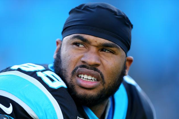 Steve Smith Questionable to Return with Knee Injury