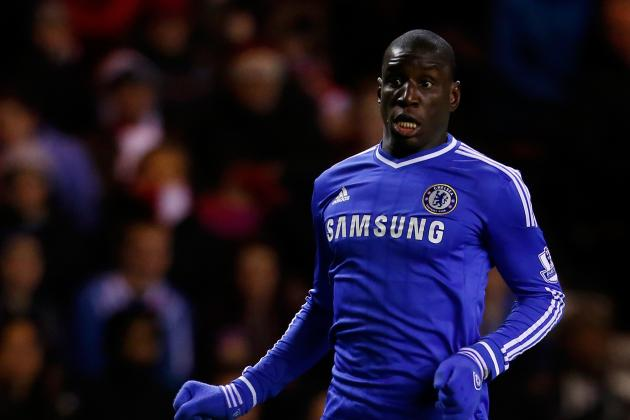Chelsea Transfer News: Blues Will Benefit from Demba Ba's Desire to Stay