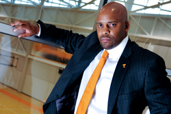 Third Time's a Charm: How Cuonzo Martin and the Volunteers Can Contend