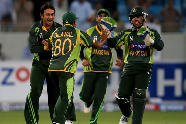 Pakistan vs. Sri Lanka, 4th ODI: Date, Time, Live Stream, TV Info and Preview