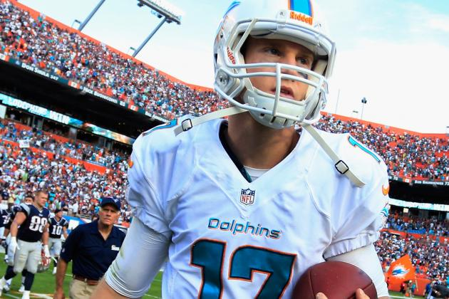 Ryan Tannehill Leaves Game After Taking Sixthsack