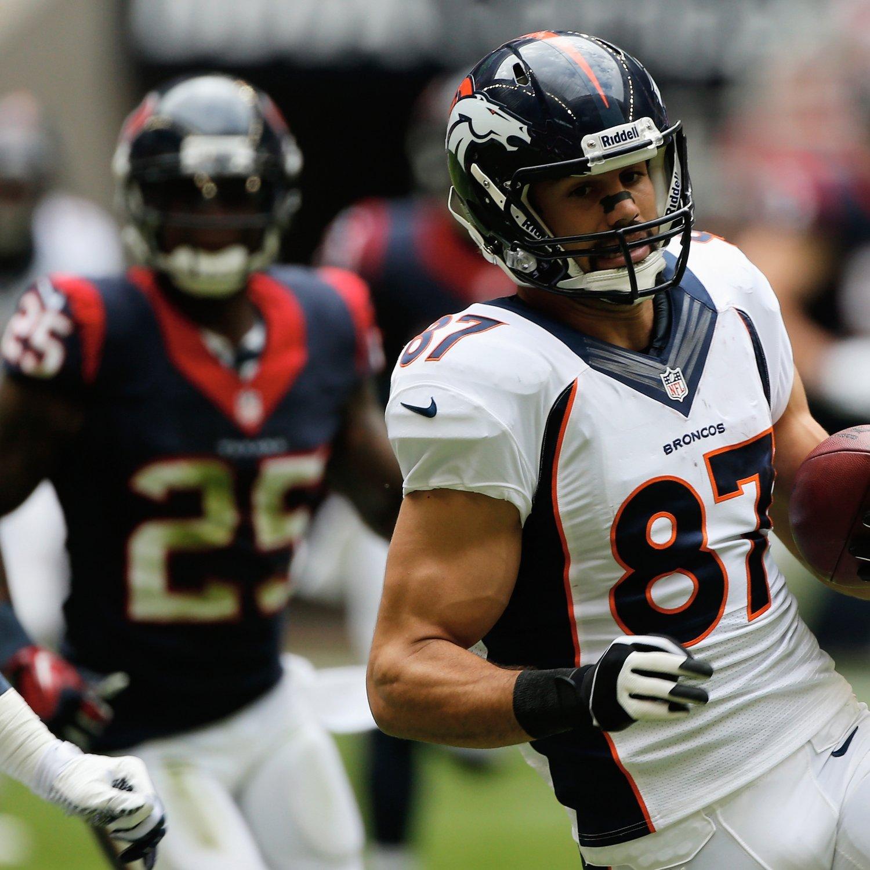 Denver Broncos Re Grading Their Key 2013 Offseason: Broncos Vs. Texans: Live Game Grades And Analysis Of