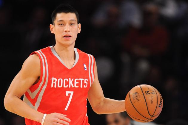 What Houston Rockets Need from Jeremy Lin in Wake of Patrick Beverley's Injury