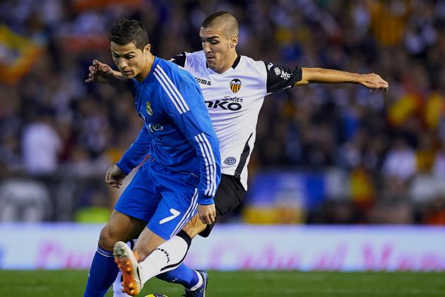 Valencia vs. Real Madrid: La Liga Score, Grades and Post-Match Reaction