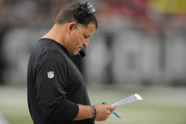 Greg Schiano Missed His Chance to Save His Job with the Tampa Bay Buccaneers