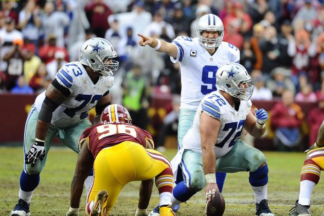 Dallas Cowboys Still Hunting for Playoffs, but How Far Can They Really Go?