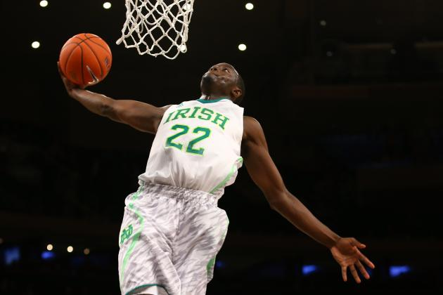 Jerian Grant Dismissed from Notre Dame Due to Academic Issue