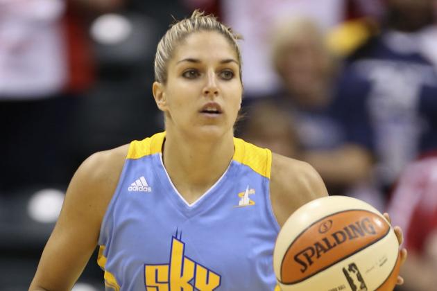 Delle Donne Stays in Chicago for Winter
