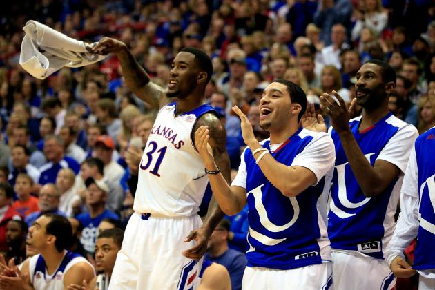 Kansas Basketball: Jayhawks Will Turn Season Around After Disappointing Start