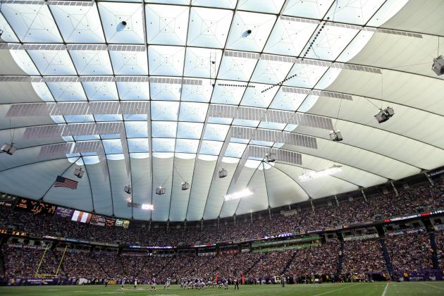 Minnesota Set to Say Goodbye to the Metrodome