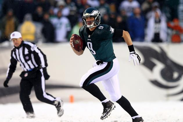 Eagles vs. Bears: Live Game Grades and Analysis