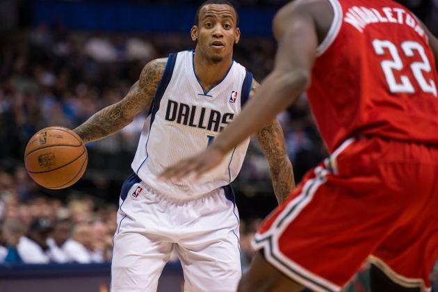 Making a Case for Monta Ellis' First-Ever All-Star Selection
