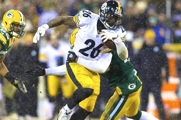 Pittsburgh Steelers vs. Green Bay Packers: Live Score, Highlights and Analysis