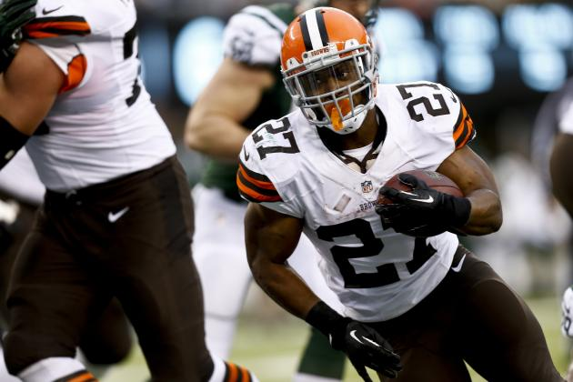 2013 Fantasy Football Waiver-Wire Advice: Get 'Em or Don't Sweat 'Em Week 17