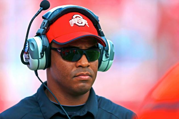Ohio State's Co-DC Everett Withers to Leave Buckeyes for FCS Job