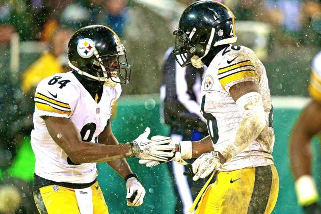 Steelers Doing Their Part To Make Improbable Playoff Dreams Possible