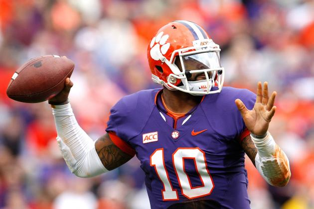 Clemson Football: How Has Chad Morris' Offense Evolved in the Last 3 Years?
