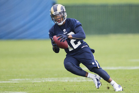 Stedman Bailey: Recapping Bailey's Week 16 Fantasy Performance
