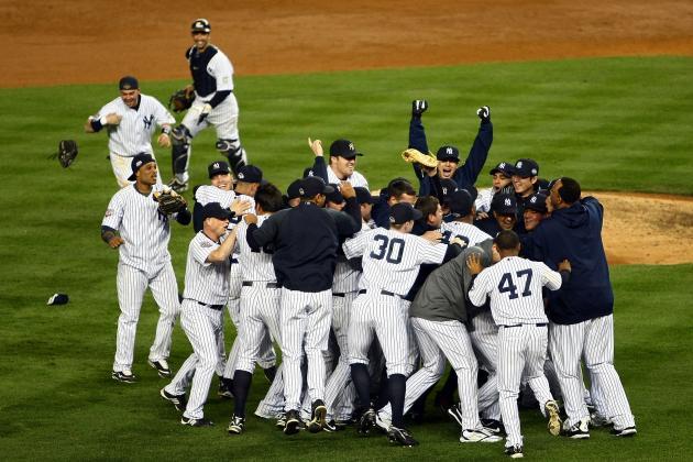 How the Yankees Can Build Championship Rotation Without Masahiro Tanaka