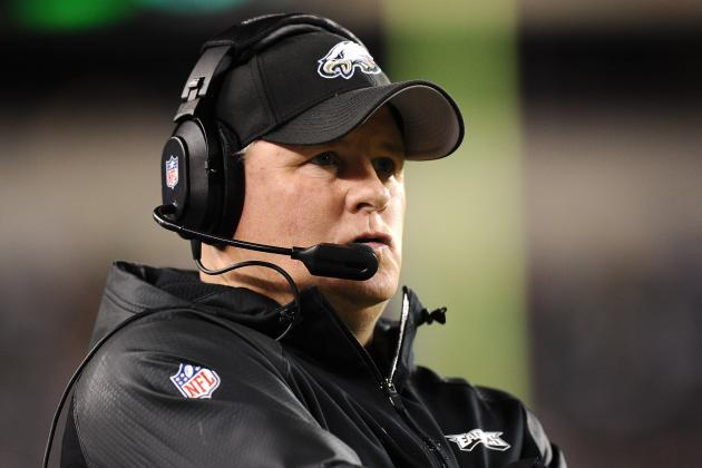 Chip Kelly: 'We're from Philadelphia. We Fight'