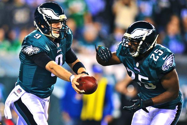 Philadelphia Eagles, Nick Foles Finding Stride at the Perfect Time
