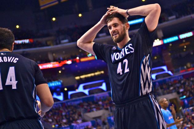 Analyzing Kevin Love's Huge Performance Against LA Clippers