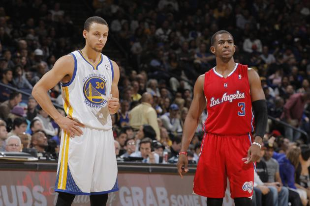 Clippers vs. Warriors Christmas Day 2013: Complete Analysis, Predictions