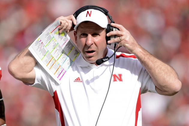 Nebraska Football: The Importance of Winning the Gator Bowl