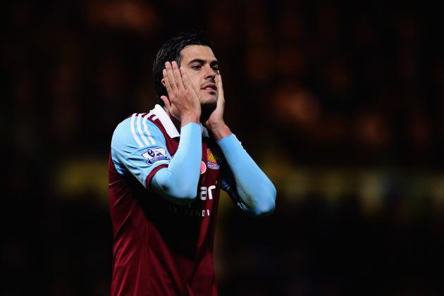 West Ham's James Tomkins Arrested and Charged for Assaulting Police Officer