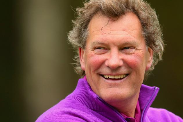 Glenn Hoddle Exclusive: Villas-Boas Had to Go and Why I Want the Spurs Job