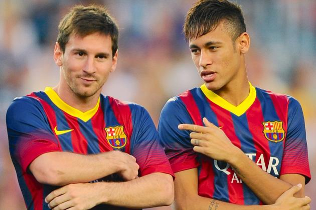 A Dynasty in Flux: Guillem Balague Reviews Barcelona's 2013