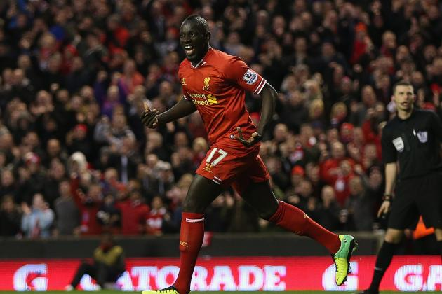 How Mamadou Sakho Is Proving Ideal Replacement for Daniel Agger at Liverpool