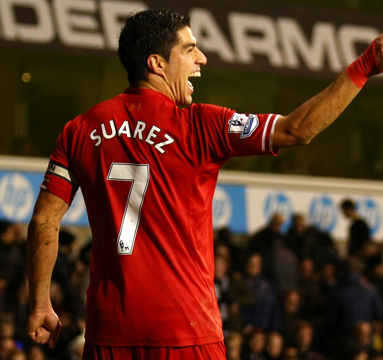 Luis Suarez And Steven Gerrard Reunited: EPL Week 18 Predictions: Picking Boxing Day's Most