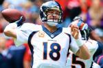 Peyton Breaks Brady's TD Record
