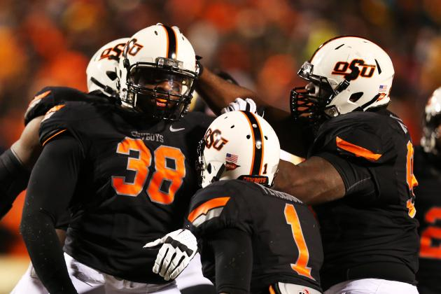 Cotton Bowl Betting: Oklahoma State vs. Missouri Odds Analysis and Prediction
