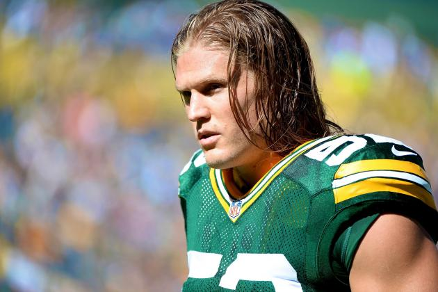 Clay Matthews Injury: Updates on Packers LB's Thumb and Return