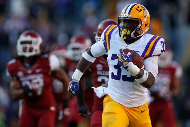 LSU Tigers vs. Iowa Hawkeyes Betting Odds: Outback Bowl Analysis, Prediction