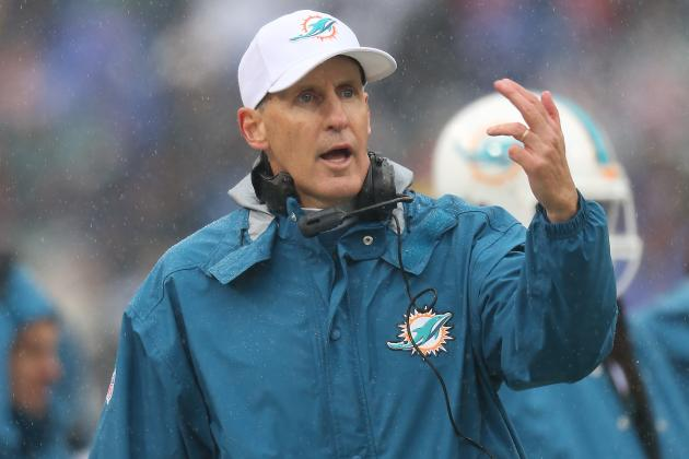 Tough Loss in Buffalo for the Dolphins