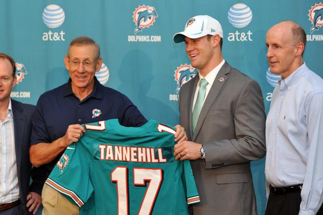 Dolphins' Philbin-Tannehill Looks Promising as Coach-QB Combination