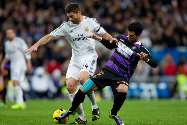Xabi Alonso Tipped for Real Madrid Exit Amid Manchester United and Juventus Talk