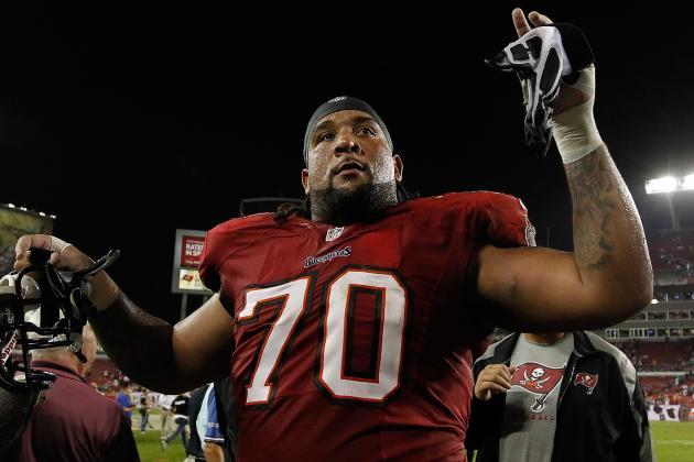 Rams' Quinn Dominates Penn, Bucs