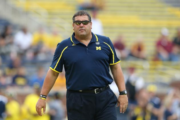Monday Michigan Football Recruiting Roundup Gets the Mail