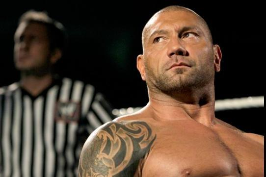 WWE Rumors: Examining Latest Buzz Around Batista, AJ Lee and More