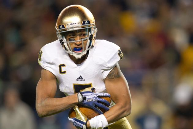 Pinstripe Bowl 2013: Should Notre Dame Be on Upset Alert vs. Rutgers?