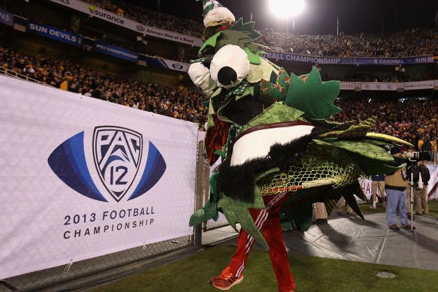 Pac-12 Football: Christmas Wish List for the 2014 Season